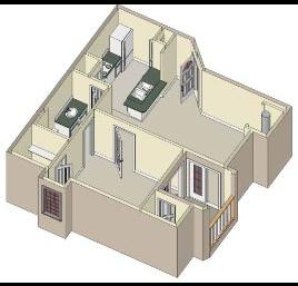 Ashford Floor Plan 1