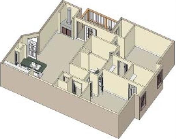 Biltmore Floor Plan 4