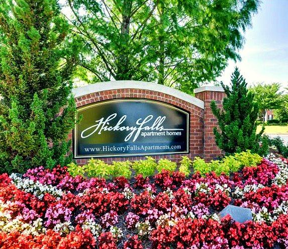 Hickory Falls   Apartments in Villa Rica, GA