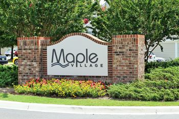 2100 Maple Village Court 1-3 Beds Apartment for Rent Photo Gallery 1