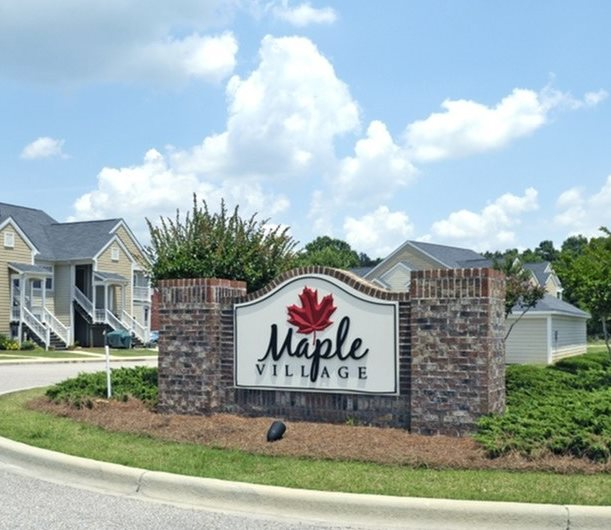 Maple Court Apartments: Apartments In Pell City, AL