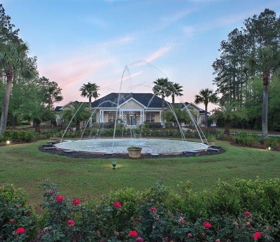 Retreat Apartments: Apartments In Brunswick, GA
