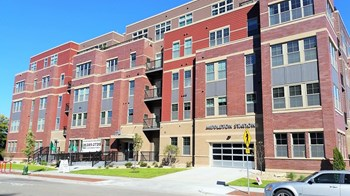 7710 Terrace Ave 1-2 Beds Apartment for Rent Photo Gallery 1