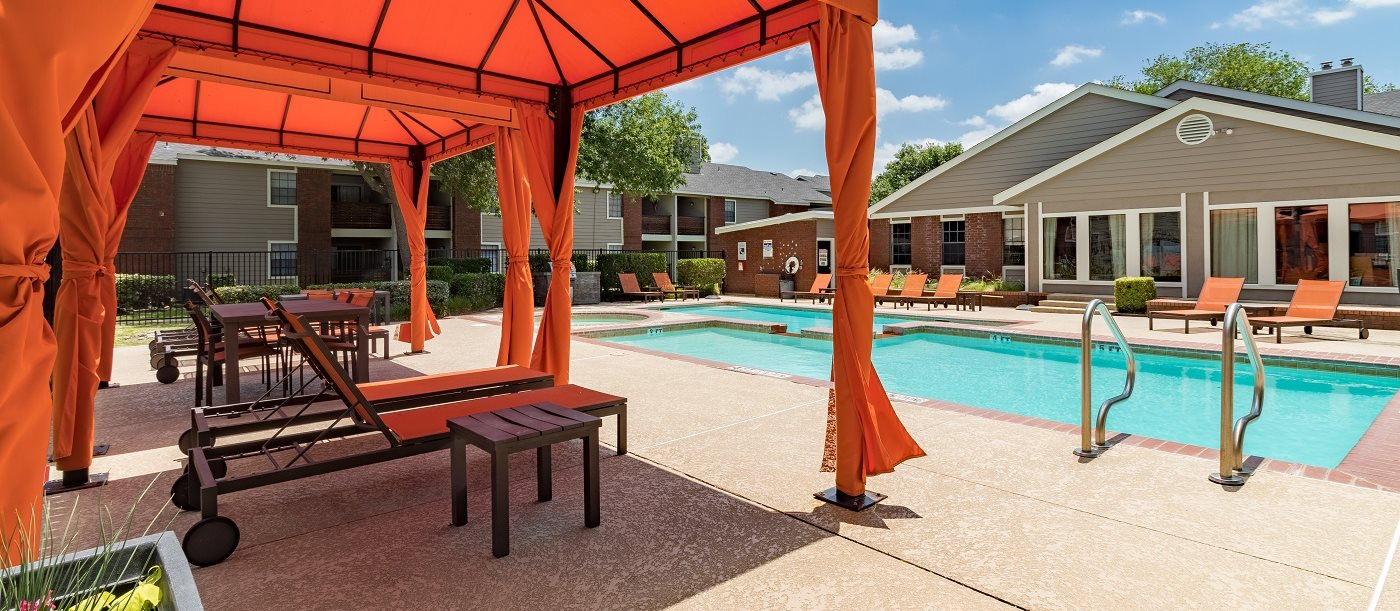 Presidio | Apartments in Allen, TX
