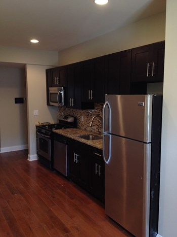 1248 N. 29th Street 2-3 Beds Apartment for Rent Photo Gallery 1