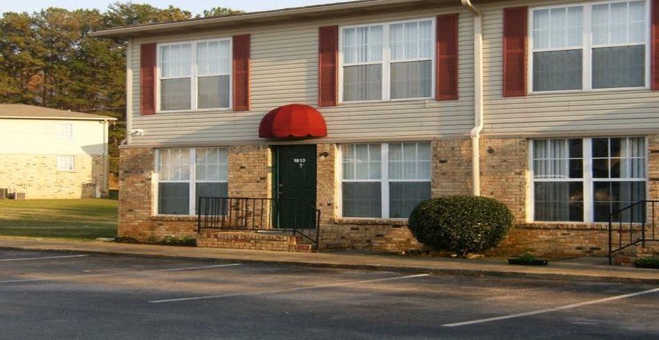 Apartments for rent Birmingham AL