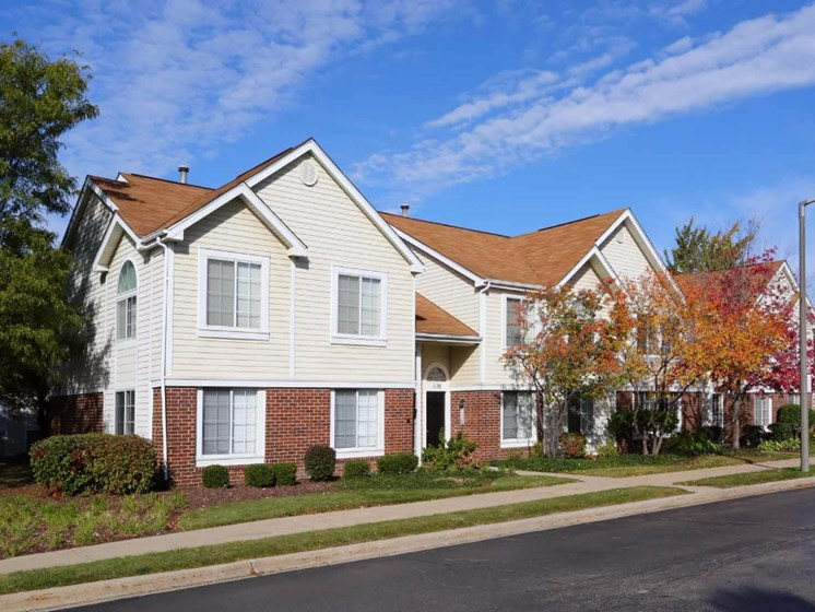 The Apartments at Windbrooke Crossing Picture