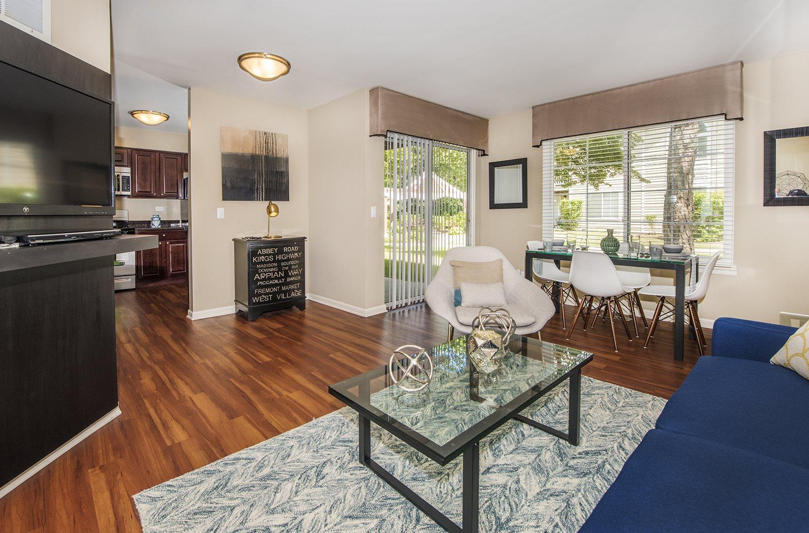 Apartments for Rent in Buffalo Grove, IL | Windbrooke ...