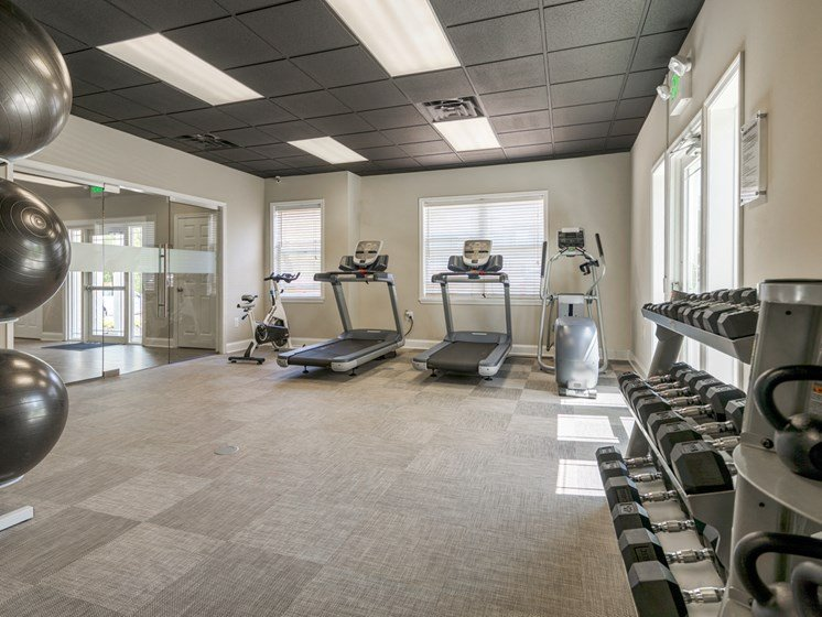 Holly Station Fitness Center Waldorf MD