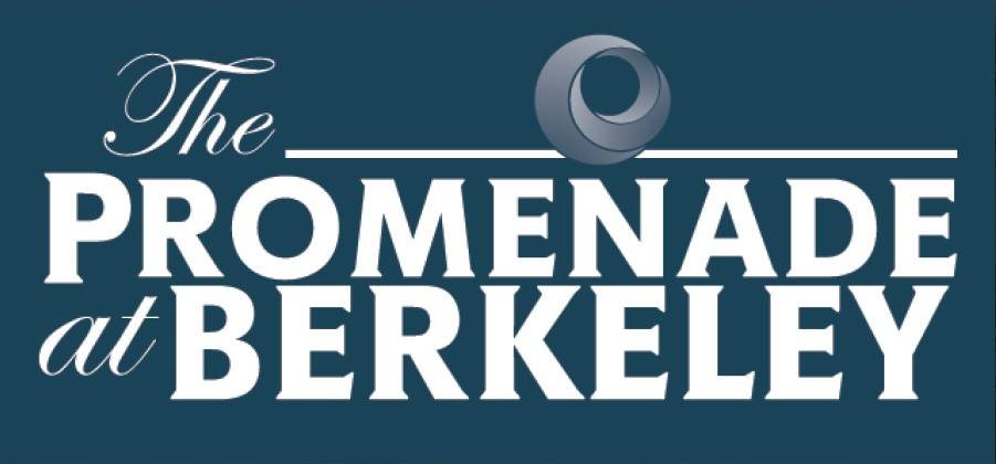 Promenade at Berkeley Logo