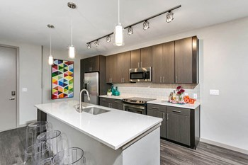 5031 S. Ulster St.  Studio-2 Beds Apartment for Rent Photo Gallery 1