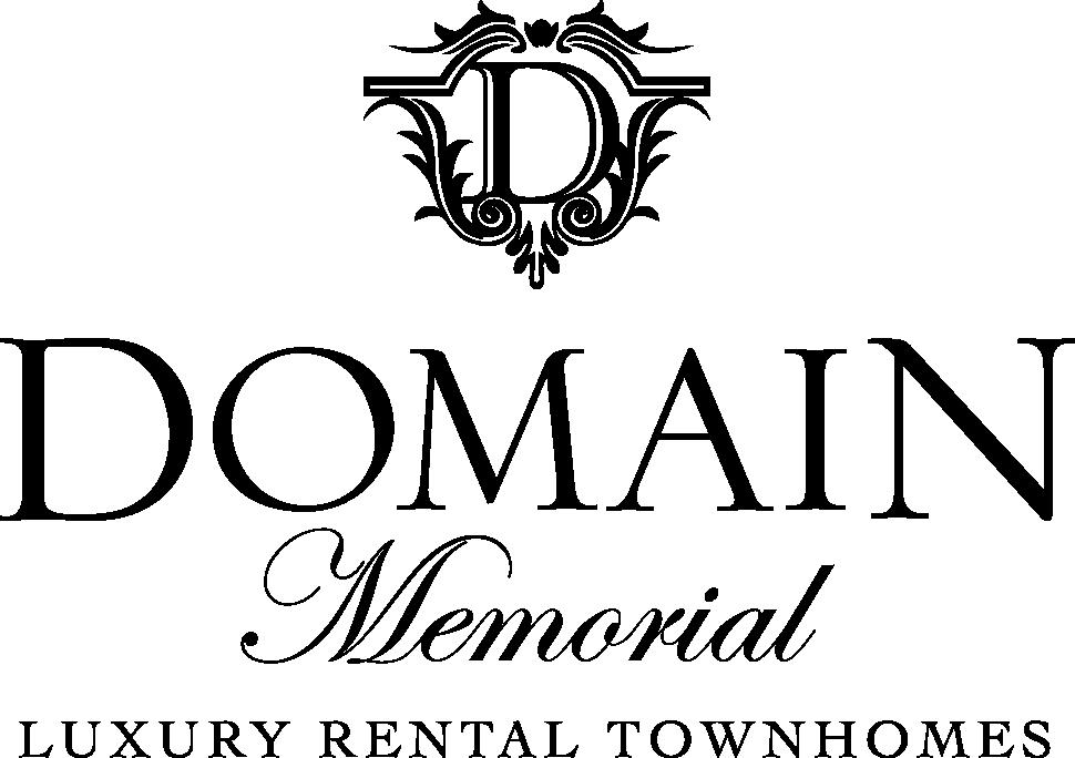 Logo Memorial Townhomes