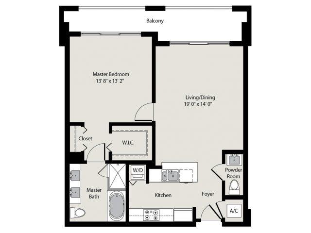A3 Floor Plan 2