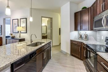 7901 East Belleview Ave. 1-2 Beds Apartment for Rent Photo Gallery 1