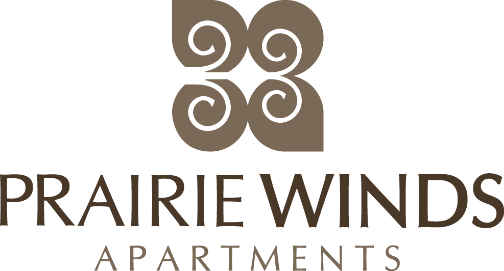 Prairie Winds Logo