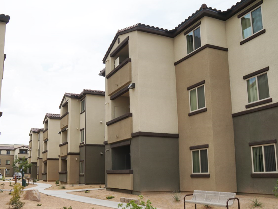 Photos And Video Of Cordero Pines Family Apartments In Las Vegas Nv