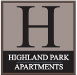 Highland Park Atlanta Property Logo 0
