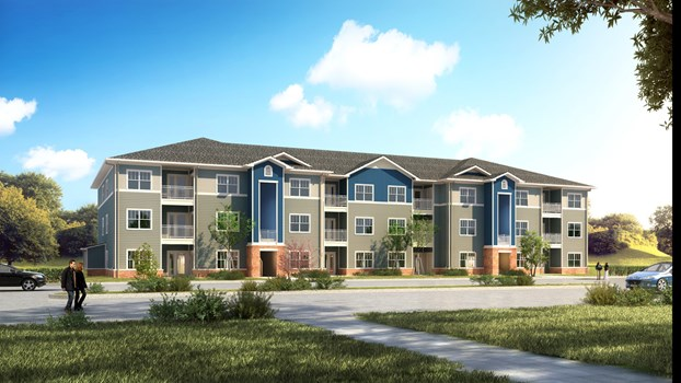 Port Royal Apartments Community Thumbnail 1