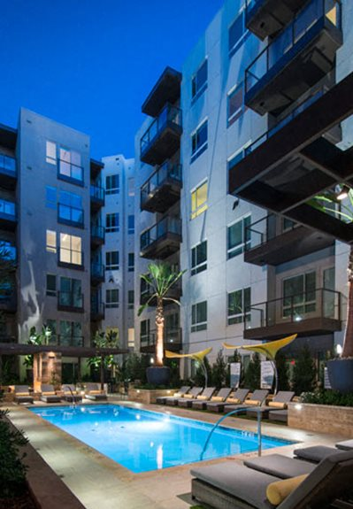 1000 grand by windsor luxury apartments in downtown los angeles