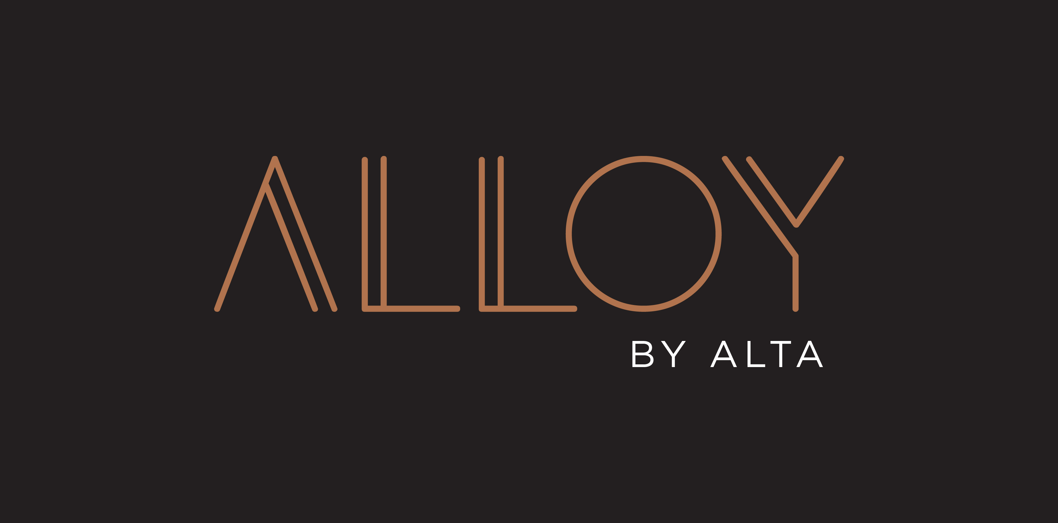 Alloy by Alta