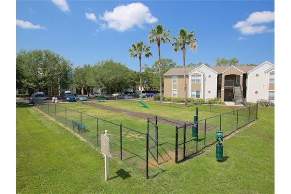 The Point at Naples Apartment Homes Naples, FL 34112 bark park