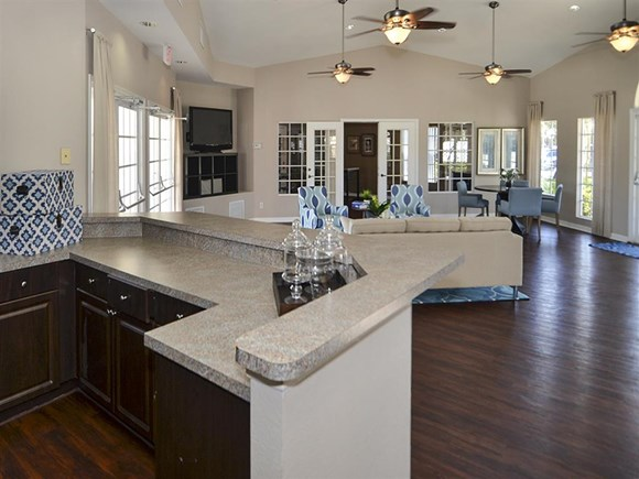 The Point at Naples Apartment Homes Naples, FL 34112 hardwood like flooring