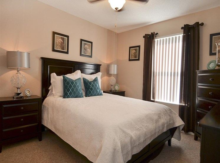 The Point at Naples Apartment Homes Naples, FL 34112 cozy, restful bedrooms