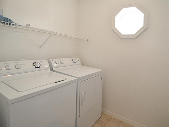 The Point at Naples Apartment Homes Naples, FL 34112 washer dryer hookups