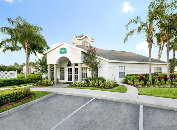 The Point at Naples Apartment Homes Naples, FL 34112 Ample Parking