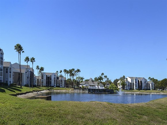 The Point at Naples Apartment Homes Naples, FL 34112 Scenic lake views