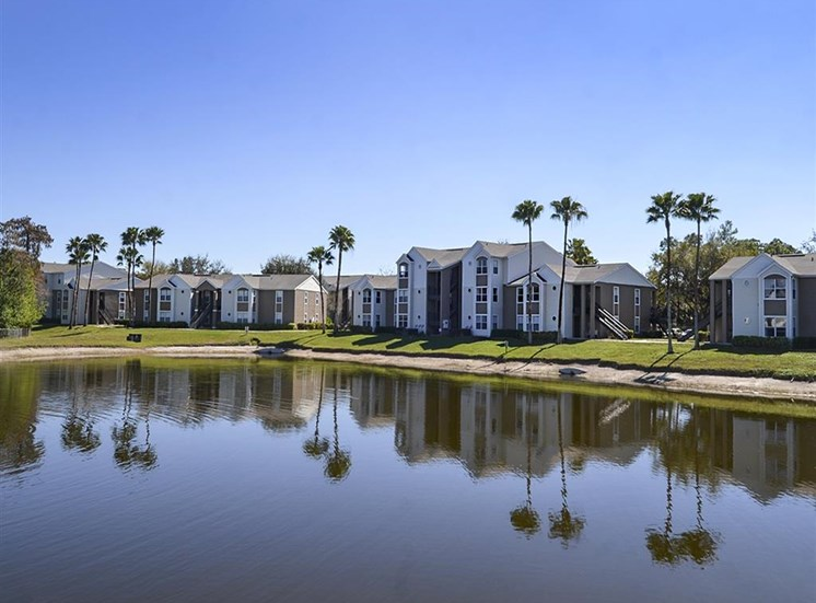 The Point at Naples Apartment Homes Naples, FL 34112 Beautiful community on lakefront property