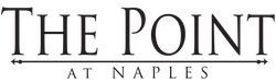 The Point at Naples Apartment Homes Naples, FL 34112 Logo
