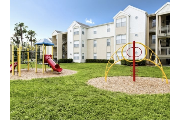 The Point at Naples Apartment Homes Naples, FL 34112 kiddie playground