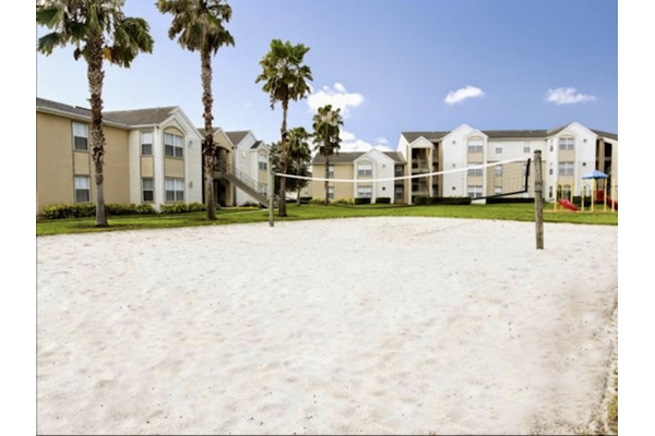 The Point at Naples Apartment Homes Naples, FL 34112 sand volleyball court