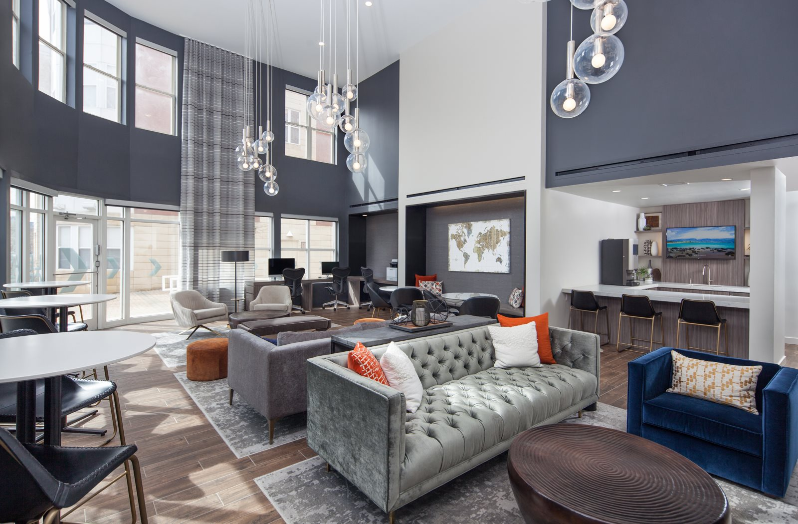 The Reserve | Apartments in Evanston, IL