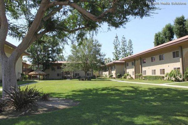 Park Villa Bakersfield Ca