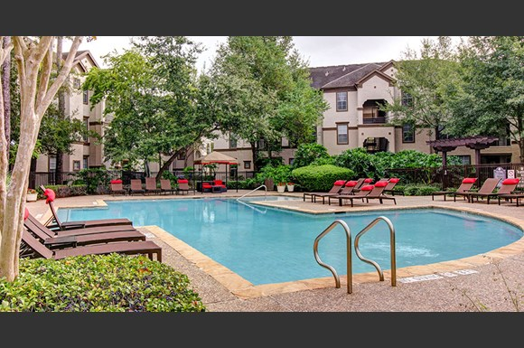 Sprucewood Apartments Floor Plans: Stone Creek At Old Farm Apartments, 8585 Woodway Drive
