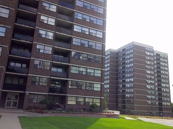 5 Brookbanks Drive 1-4 Beds Apartment for Rent Photo Gallery 1