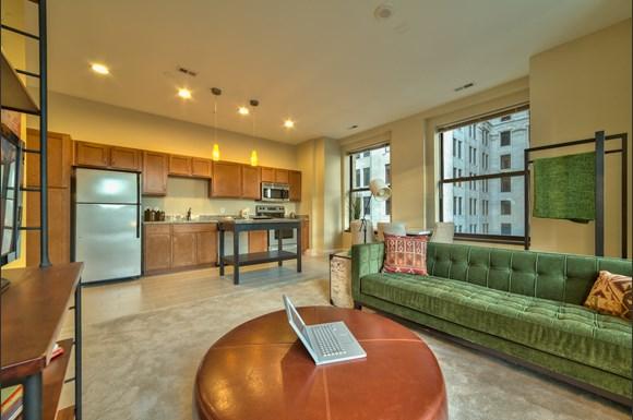 First National Apartments 823 E Main Street Richmond Va Rentcaf