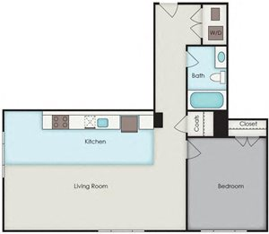 First National Apartments - Forbes Plan