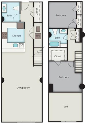 First National Apartments - Goldman Plan