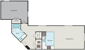 First National Apartments - Starr Plan