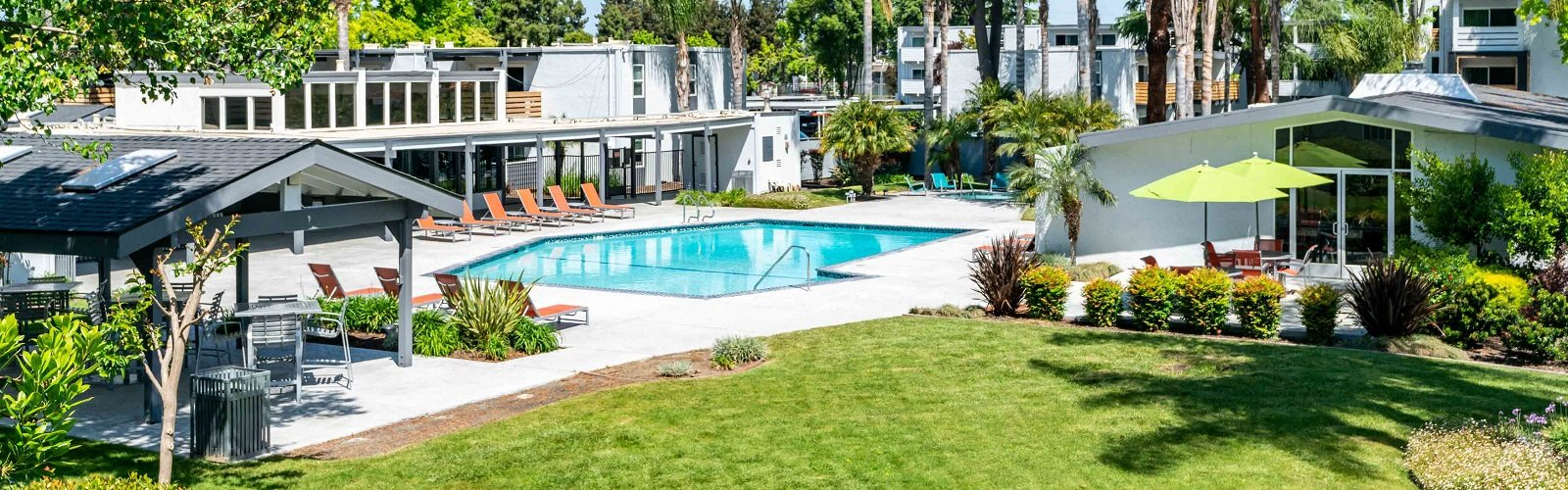 one two  three bedroom apartments in san jose ca