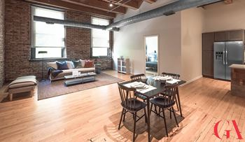 120 N Green St Studio-2 Beds Apartment for Rent Photo Gallery 1