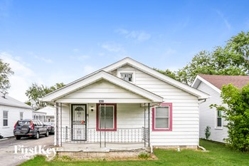 1411 Lindley Ave 2 Beds House for Rent Photo Gallery 1