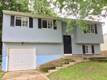 2647 Sheffield Dr 3 Beds House for Rent Photo Gallery 1