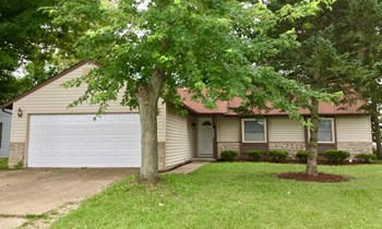 5893 Beau Jardin Dr 3 Beds House for Rent Photo Gallery 1