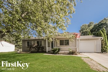 8611 Gandy Ct 3 Beds House for Rent Photo Gallery 1