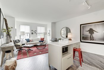 2101 Champlain Street, NW Studio-2 Beds Apartment for Rent Photo Gallery 1