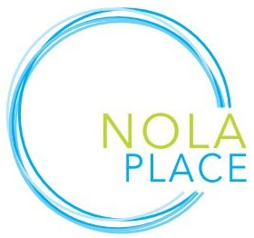 Nola PlaceSalem, OR Nola Place Apartments dining Logo